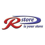 R Store Logo